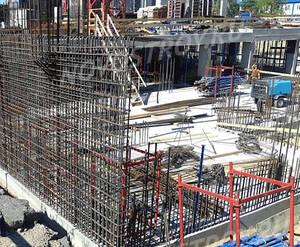 ЖК «Sydney City»: ход строительства