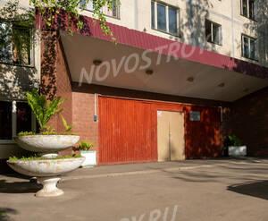 Апарт-отель «New Form Аминьевское»: реновируемый объект