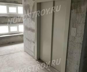 ЖК «Новоокский»: ход строительства