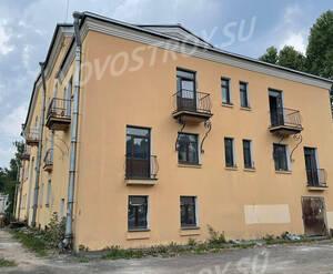 МЖК «Дубровская 14»: ход реконструкции