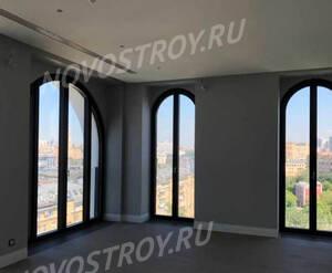 ЖК «Brodsky»: ход строительства