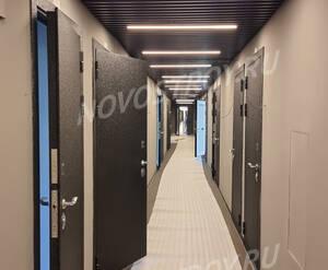 Апарт-отель «Loft на Вернадского, 41»: комплекс построен и сдан