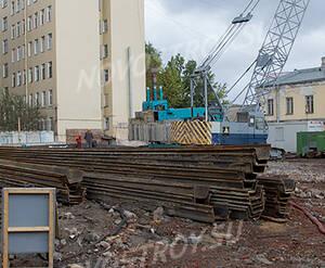 ЖК «Wellamo»: ход строительства