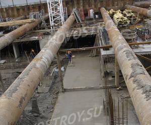 МФК «Дом Билибина»: ход строительства