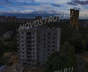 ЖК «Кратовоград»: ход строительства