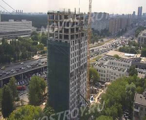 ЖК «Я51»: ход строительства