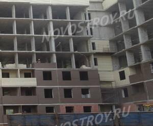 ЖК «Новоград Монино»: ход строительства