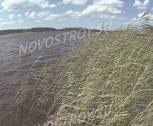 КП «Краснофлотское»: ход строительства