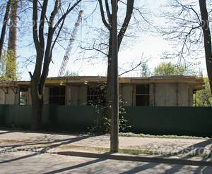 ЖК «Дом в Парке»