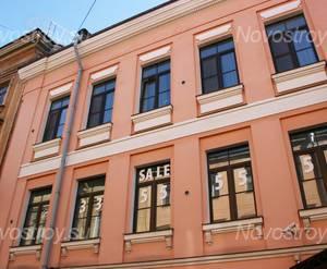 ЖК «Дом на Галерной улице»