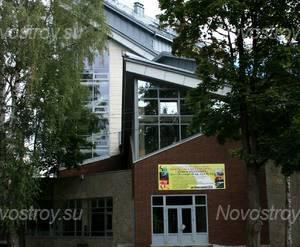 ЖК «Токсово-Школьный»