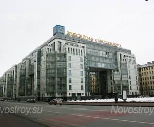 ЖК «Дом на Шпалерной улице»