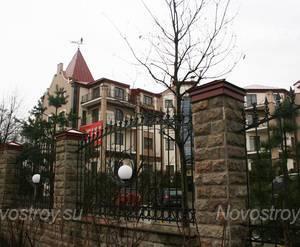 МЖК «Шуваловский дом»