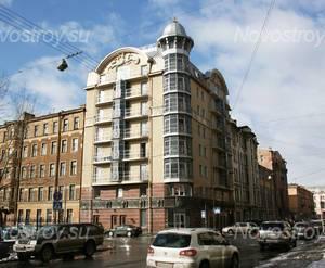 ЖК «Александр Невский»