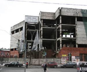 ЖК «Резиденция на Суворовском»