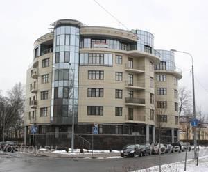 ЖК Krestovsky Palace