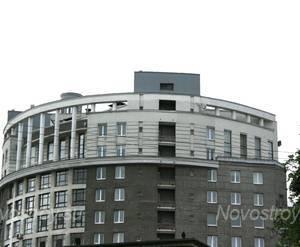 ЖК «Дом у Черной речки»