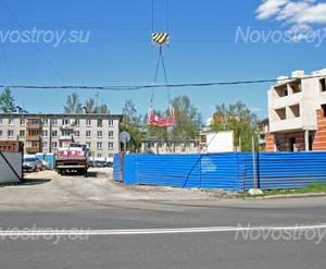 «Дом на улице Тазаева, 9»