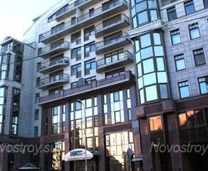 ЖК «Дом на Мичуринской улице»