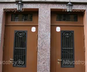 ЖК «Дом на улице Восстания»