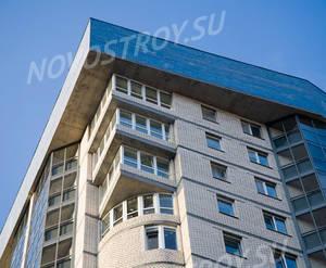 <p>Четвёртая очередь жилого комплекса &laquo;Синяя птица&raquo;</p>