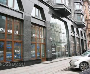 ЖК «Дом на Тверской, 1А»