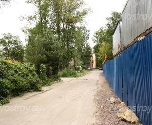 ЖК «Дом-Мегалит на Дибуновской»