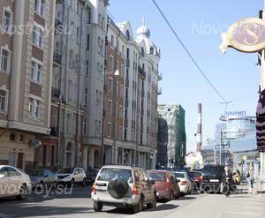 ЖК «на улице Исполкомская»