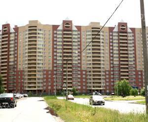 <p>Визуализация проекта жилого комплекса на пересечении улиц Бадаева и Ворошилова</p>