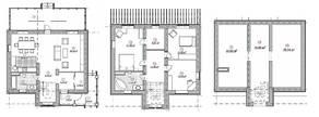 ЖК «Федоскино парк», планировка 5-комнатной квартиры, 233.00 м²
