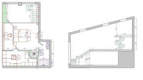 МФК «Loft Factory», планировка 5-комнатной квартиры, 180.50 м²