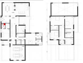 МЖК «Жаворонки-1», планировка 5-комнатной квартиры, 371.20 м²
