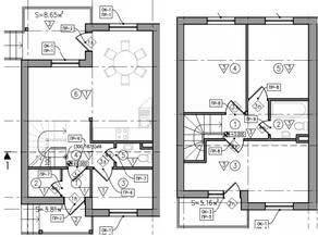 МЖК «Палитра» (Мелечкино), планировка 3-комнатной квартиры, 118.00 м²