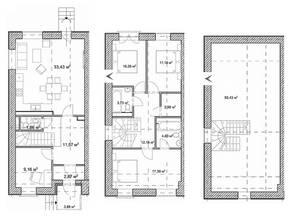 КП «Вудлэнд Таун», планировка 5-комнатной квартиры, 188.80 м²
