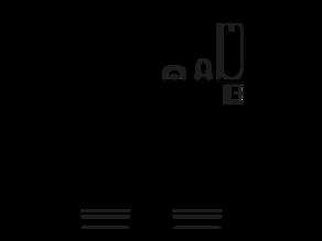 ЖК «Грани», планировка 1-комнатной квартиры, 29.30 м²