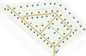 КП «Бавария», планировка студии, 14.27 м²