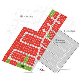 КП «Киссолово», планировка студии, 9.63 м²