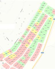 КП «Gatchina Villages», планировка студии, 8.85 м²