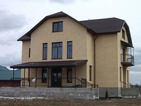 КП «Вишневый сад», планировка квартиры со свободной планировкой, 410.00 м²