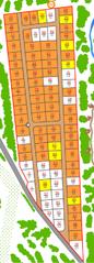 КП «miniLAHTI», планировка студии, 13.00 м²