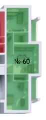 МФК «Яхонтовый лес», планировка квартиры со свободной планировкой, 90.00 м²