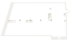 МФК «Клубный дом il Ricco», планировка квартиры со свободной планировкой, 217.40 м²