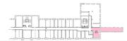 МФК «Co_Loft», планировка 5-комнатной квартиры, 98.90 м²