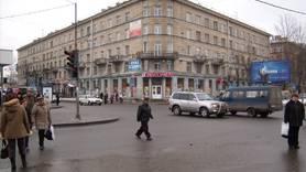 Локация «Невский район»