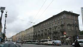 Локация «площадь Александра Невского»