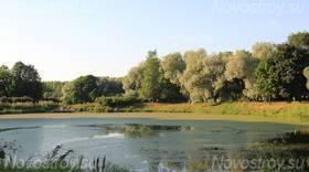 Локация «Красносельский район»