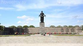 Локация «Калининский район»