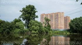 Локация «НАО (Новомосковский административный округ)»