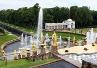 Локация «Петродворцовый район»