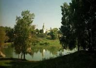 Локация «Волоколамск»